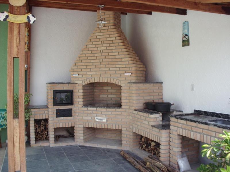 Ambiente gourmet integrado diagonal 2
